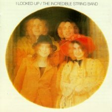 I Looked Up [U.S. CD cover] 1993